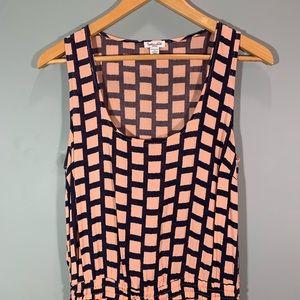 Anthropologie Splendid sleeveless dress